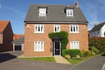 5 bed Detached property in Marron Close, Fernwood...
