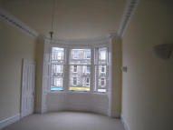 Flat to rent in Haddington Place...
