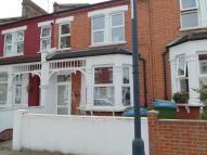 3 bedroom Terraced home to rent in Macoma Road, Plumstead