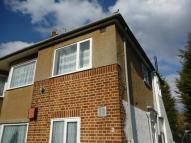 Maylands Drive Maisonette to rent