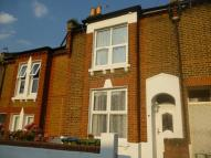 2 bed Terraced property in Purrett Road, Plumstead