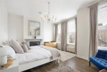 Burghley Road Terraced property to rent