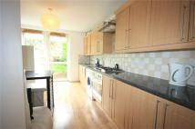 Maisonette in Kerwick Close, London, N7