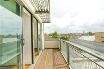 Flat for sale in Holmes Road, London, NW5