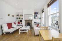 Flat to rent in Oseney Crescent...