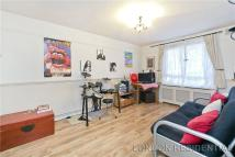 Flat in Hilldrop Crescent...