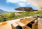 4 bedroom Villa in Mallorca, Port de Sóller...