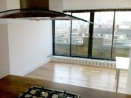 1 bed Flat in Saxon House...