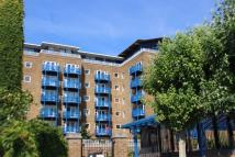 1 bed Flat in Sirius Building...