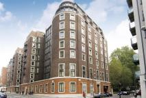 Flat to rent in St Johns Building...