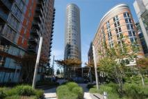 Studio apartment to rent in Ontario Tower...