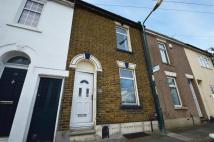 3 bed Terraced house in Glanville Road, Rochester