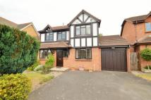 4 bed Detached home in Woodland Way, Greenhithe