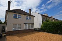 Shelford Road Apartment to rent