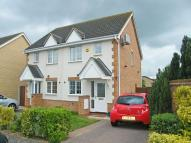 semi detached property to rent in Chantry Close, Swavesey