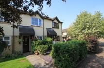 2 bedroom Terraced property for sale in Stanbury Close...