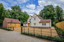 5 bed new home in Trinity Lane...