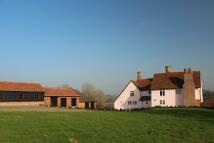 Farm House to rent in Ashdon, Saffron Walden ...
