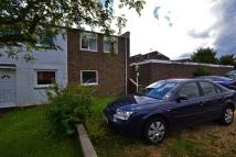 Otter Gardens End of Terrace house to rent