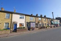 4 bed Terraced house to rent in Histon Road, Cambridge...