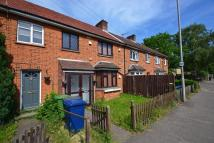 4 bedroom Terraced house to rent in Elizabeth Way, Cambridge...