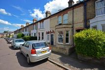 4 bedroom Terraced house in Marshall Road, Cambridge