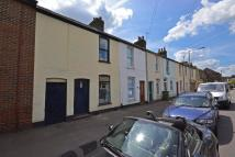 2 bed Terraced home in High Street, Chesterton