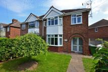 semi detached home in Perne Road, Cambridge