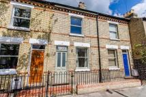 3 bedroom Terraced property in High Street, Chesterton...