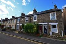 2 bed Terraced home to rent in Alpha Road, Cambridge