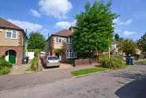 2 bed semi detached home to rent in Hoadly Road, Cambridge
