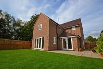 4 bed new home to rent in Mill Lane, Sawston