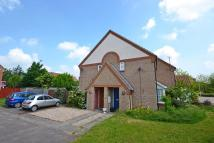 1 bed semi detached house to rent in Woodhead Drive, Cambridge