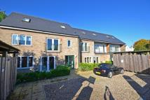 Apartment to rent in Brookfields, Cambridge