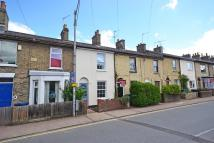 2 bed Terraced home to rent in Histon Road, Cambridge