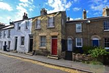 4 bed Terraced property to rent in Covent Garden , Cambridge