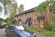 Terraced property in William Smith Close...