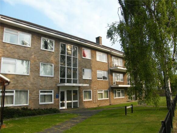 2 Bedroom Apartment To Rent In Carlton Court Carlton Way Cambridge Cambridgeshire Cb4 Cb4