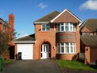 3 bedroom Detached house in Pagoda Close, Streetly...