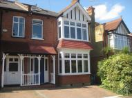 Ground Flat for sale in Whitehall Road, Harrow...