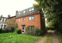 1 bedroom Apartment in London Road, Hertford...