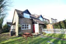 1 bedroom End of Terrace home in Halleys Ridge, Hertford...