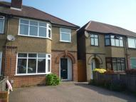 semi detached home in Middlefield Road...