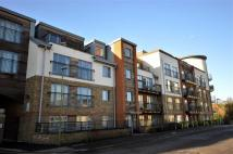 2 bed Apartment for sale in The Waterfront, Hertford...