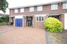 4 bed Terraced house in Glovers Close, Hertford...