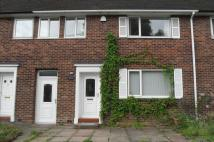 property to rent in Templars Fields, Coventry