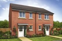 2 bedroom new home in Cowbridge Road, Bridgend...