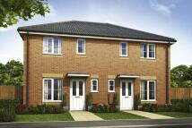 new house in Cowbridge Road, Bridgend...