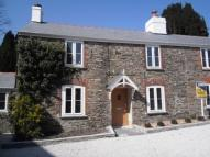 Poads Trust Cottage for sale