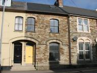 3 bedroom Terraced house in RUSSELL STREET, Liskeard...